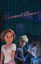 Rapunzel Bennett (Jackunzel) by LovelyJackunzel