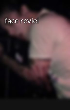 face reviel by Babysoncrac