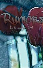 Rumors | Markhyuck by saja_evi