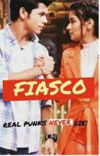 Fiasco by iyra01