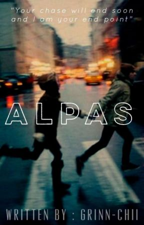 Alpas by anneheardthoughts