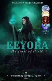 EEYORA : the start of it all (Under Reconstruction) cover
