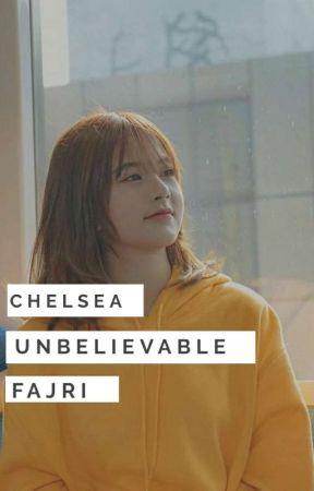 UNBELIEVABLE by femine05