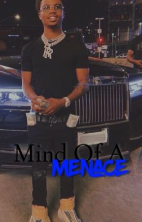 Mind of a Menace by storyxcentral_