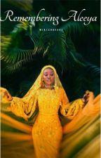 Remembering Aleeya by WinterBearz