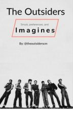 The outsiders imagines  by caroline-jean