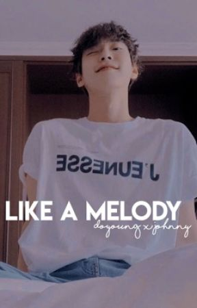 like a melody  by pinguchuu