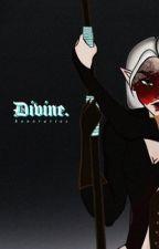 DIVINE | FELIX ESCELLUN by honoraries