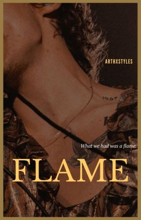 Flame [h.s.] by arthxstyles