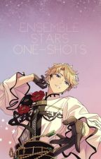 Ensemble Stars! One-Shots by crystalowl_06
