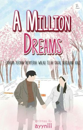 A Million Dreams  by ayyniii