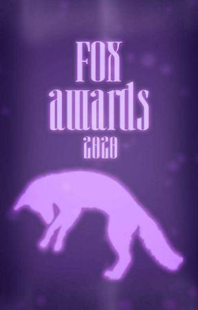Fox Awards  by editorialfox