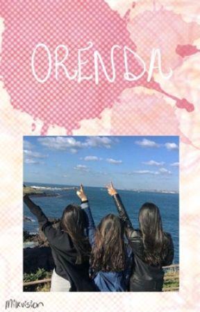 Orenda by milkvision