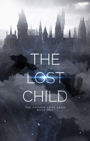 ❏ | the lost child [ ➀ ] by mieczy-slaw