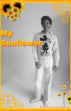 My Sunflower *h.s* by deliriouslynostalgic