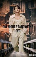 One Night Stand With the Ceo [Mxb] by IworshipJikook97