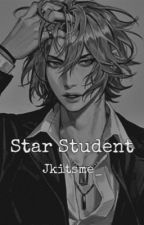 Star Student by Jkitsme_