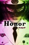 Honor (VKook)(+18) cover