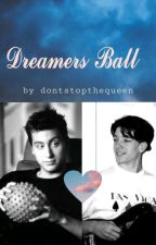 Dreamer's Ball by dontstopthequeen