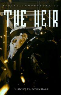 The Heir |Yoonmin|  cover