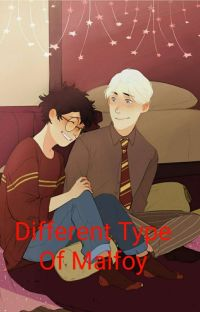 Different Type Of Malfoy [B1] cover