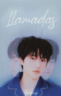 llamadas ⇢ yeongyu  cover