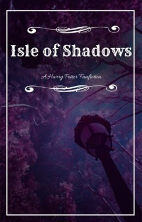 Isle of Shadows by SarahLaneLiterature