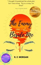 The Enemy Beside Me + The Liar Beside Me (Book 1 and 2) by AeolianEon