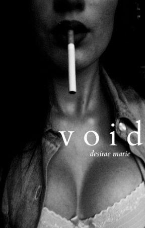 Void by freakoffreaks_