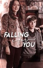 Falling for you | Nemma by Riarklesdiary