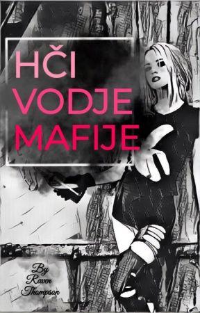 Hči Vodje Mafije - ✍ by Soamij