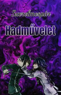Szerelmespár Hadművelet (Saiouma ff) cover
