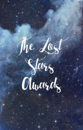 Lost Stars Awards {ON HOLD} by LostStarsCommunity