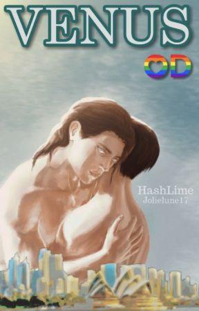 Venus [OD_Ereriren & autre] ✓ by HashLime