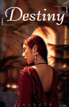 Destiny [Wheesa] by Gathy26