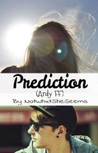 Prediction (Ardy FF) cover