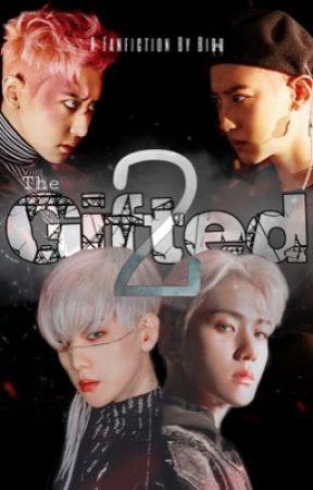 The Gifted 2 | chanbaek ft. EXO by birubaru