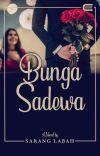 Bunga Sadewa (E-book Di Playstore/Playbook) cover