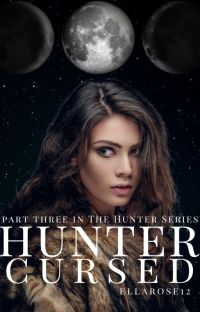 Hunter: Cursed cover
