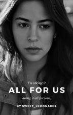 All For Us    Oscar Diaz by sweet_lemonade3
