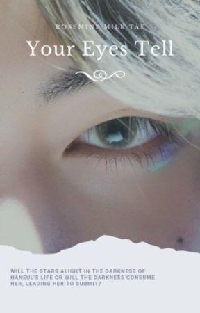 Your Eyes Tell by Arabelleum