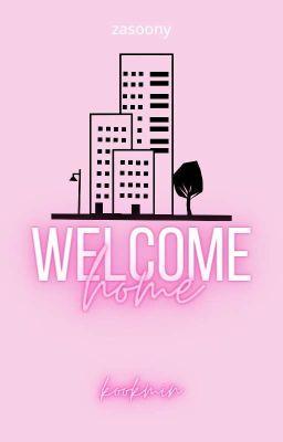  kookmin   social media!au  welcome home ✔