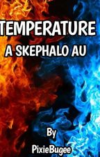 [DISCONTINUED] °Temperature° Skephalo AU by PixieBugee
