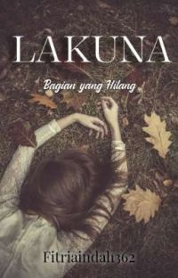 LAKUNA cover