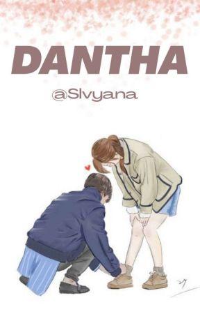 DANTHA by Slvyanaa