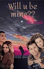 Will u be mine??  by sidneet_life