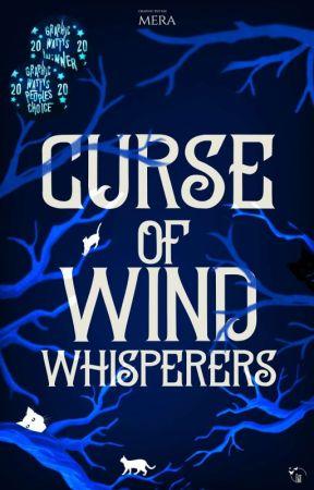 CURSE OF WIND WHISPERER by -dankbot