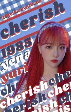 cherish | yulyen • yenyul au by httpcherryulcola
