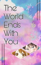 The World Ends With You by lannoureux