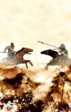 Dynasty Warriors fanfic : Folk-tale by BlindTyper